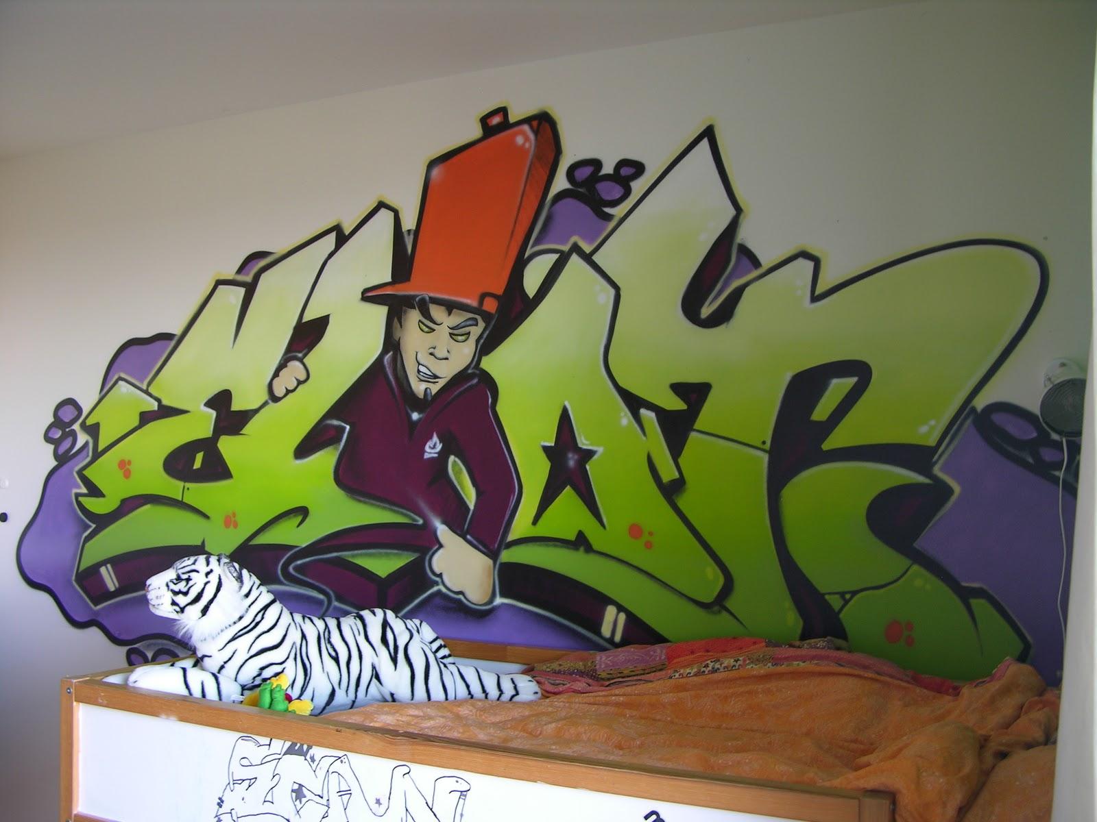 basel vorname graff graffiti zimmergraffiti graffitisprayer graffitikunstler charakter. Black Bedroom Furniture Sets. Home Design Ideas