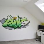 graffit-zurich