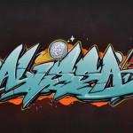 Vornamegraffiti-golf-leinwand-graffiti-graffitsprayer-spraydosen-graffitikunstler-originelles-Geschenk