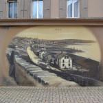 sepia-graffiti-stadt